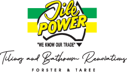 Tile Power Tiling & Bathroom Renovations
